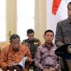 Golkar Persilakan Presiden Ganti Menteri yang Tak Produktif