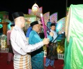 Gubernur dan Wako Buka MTQ Bukit Bestari, Rahma Tutup MTQ Pinang Kota