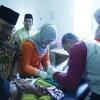 Seratusan Anak di Pinang Itunya Disunat
