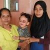 Bocah Tumor Ganas Berobat ke Jakarta
