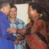 Diplomasi Nasi Goreng Pedas ala SBY-Prabowo