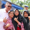 Kepemimpinan Apri-Dalmasri, Bintan Tak Pernah Berhenti Bangun Pendidikan