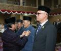 Ketua DPRD Kepri Lantik 3 Anggota Hasil PAW