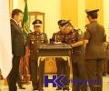 Mantan Kajati Kepri Dilantik Jaksa Agung Jadi Orang Nomor Satu di Kejati DKI