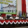 Fraksi-fraksi DPRD Kepri Sampaikan Pandum RAPBD Perubahan 2018