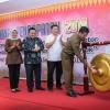 Pimpinan Sementara DPRD Kepri Hadiri Rakornas Pendapatan