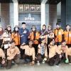 Ratusan Pramuka Kunjungi DPRD Kepri