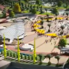 Video: Pembangunan Jalan Lingkar Gurindam 12