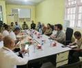 Komisi III DPRD Kepri Sambangi KPHL di Batam