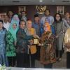 Ketua DPRD Kepri Terima Kunjungan Banmus DPRD Riau