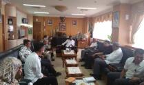 Komisi I DPRD Kepri Sidak Disdukcapil Batam
