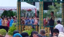 Usai Cuti Lebaran, Nurdin: Tingkatkan Disiplin Waktu
