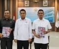 Bintan Raih WTP dan Penghargaan Tertinggi dari Kementerian Kesehatan