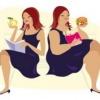 5 Masalah Kesehatan yang Dihadapi Wanita Gemuk