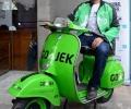 Pengusaha Berdarah Minang Diangkat Mendikbud Kabinet Jokowi-Ma'ruf