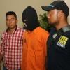 Polisi Tangkap Pelaku Pembunuh Penjual Sabu
