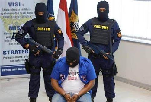 "BC Bentuk ""Customs Narcotics Team"" Cegah Masuknya Narkoba"