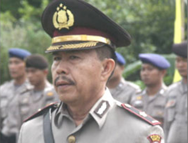 Amoy Selingkuh dengan Sopir, Suami Lapor Polisi