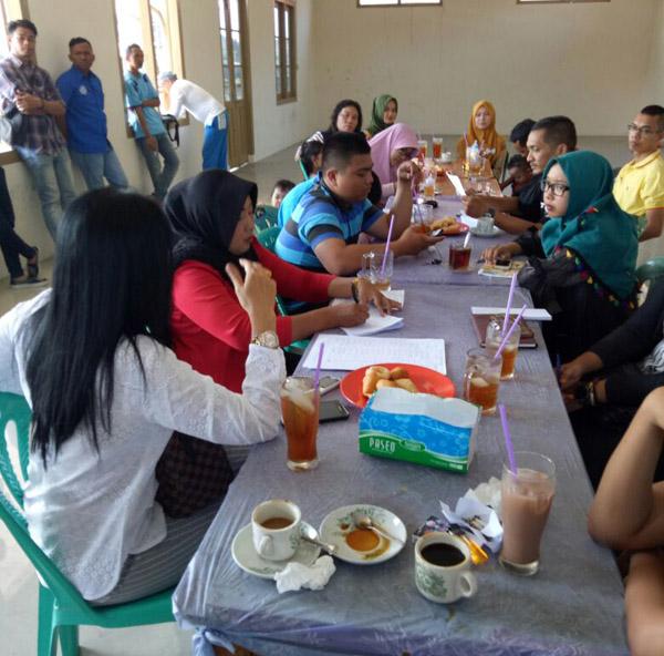 Alumni SMPN 8 Angkatan 1988-2015 Akan Gelar Reuni