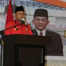 Wali Kota Tanjungpinang H Lis Darmansyah