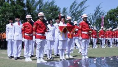 Warta-HUT-RI-71-di-Kota-Tanjungpinang