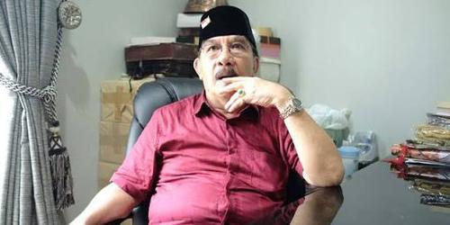 Antasari Azhar Ingin Jadi Bagian dari PDIP