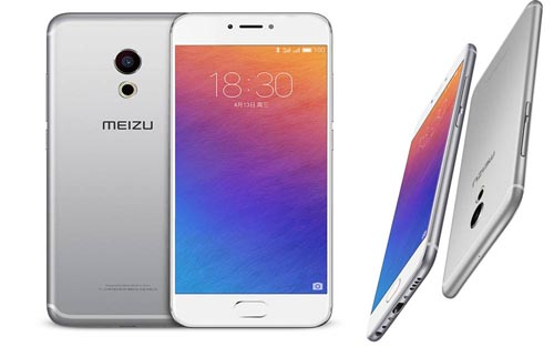 Meizu Pro 6 Plus Mulai 'Go International'