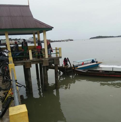Tragedi Perairan Penyengat Tak Buat Jera