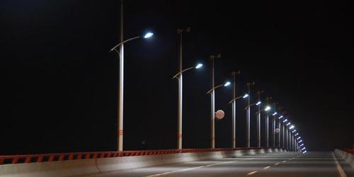 Dekat dengan Lagoi, Tapi Lampu Jalan Pun Minim