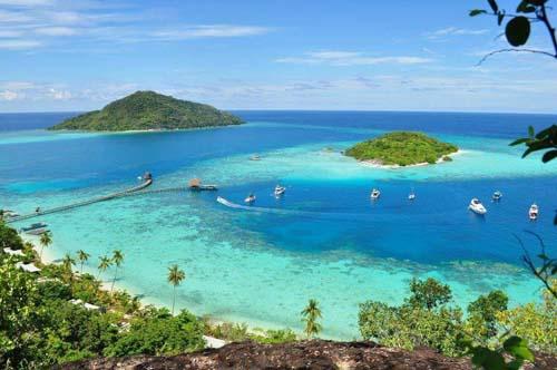Resort Wisata Pulau Bawah Buka Lowongan Kerja