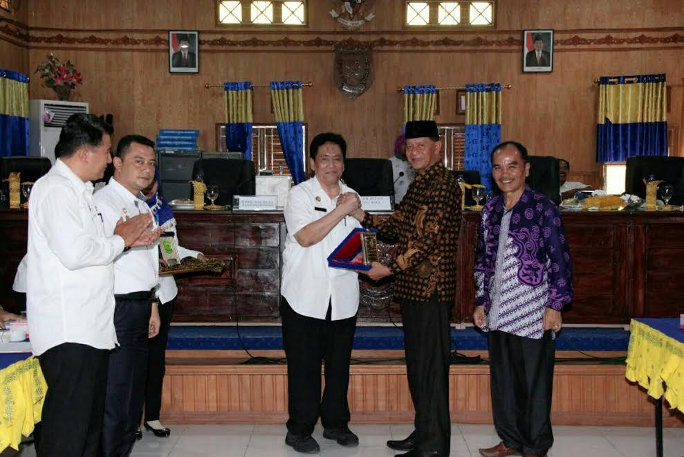 Syahrul Jajaki Datangkan Cabai dari Batubara dan Karo