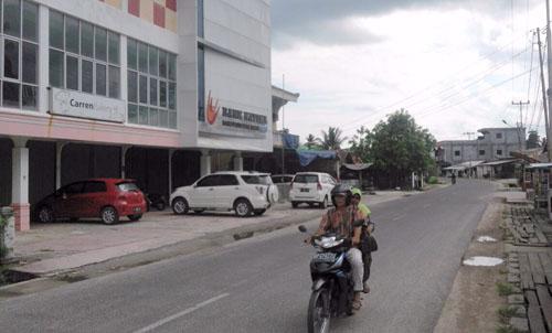 Pro Kontra Smart City di Natuna