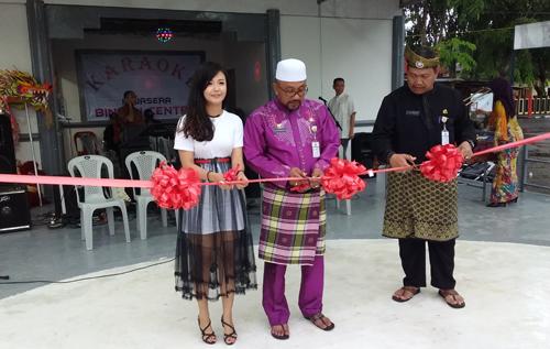 Satu Lagi Pujasera Hadir di Tanjungpinang