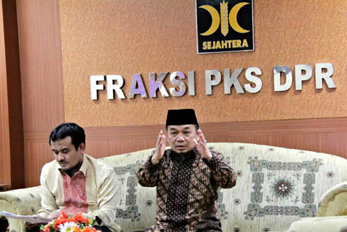 PKS Tampung Aspirasi untuk Usung Jenderal Gatot di Pilpres