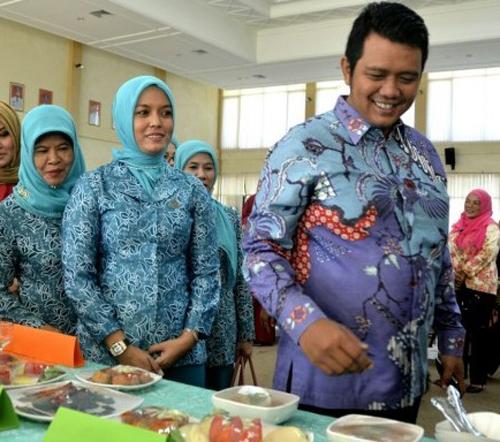 Deby: Bazar Ramadan Positif untuk UKM