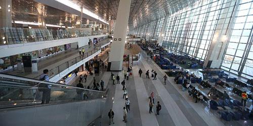 Penerbangan Internasional Mulai Bergerak ke Terminal 3 Soetta