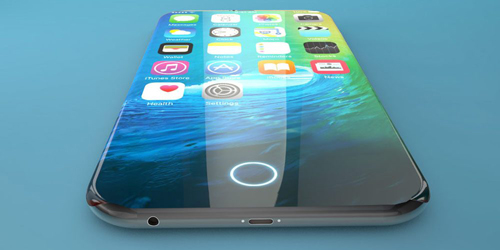 iPhone 8 bakal Punya Pengenal Wajah