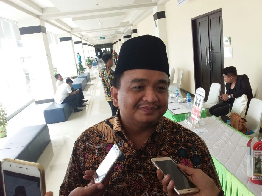 Koalisi Anakpinang Tagih Janji Syahrul, Apa Itu?