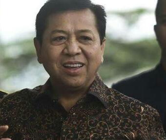 Novanto Menang Praperadilan, Status Tersangka Tak Sah