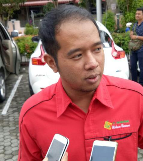 CCTv Dicopot Maling, BUMD Komplain ke Pemasang