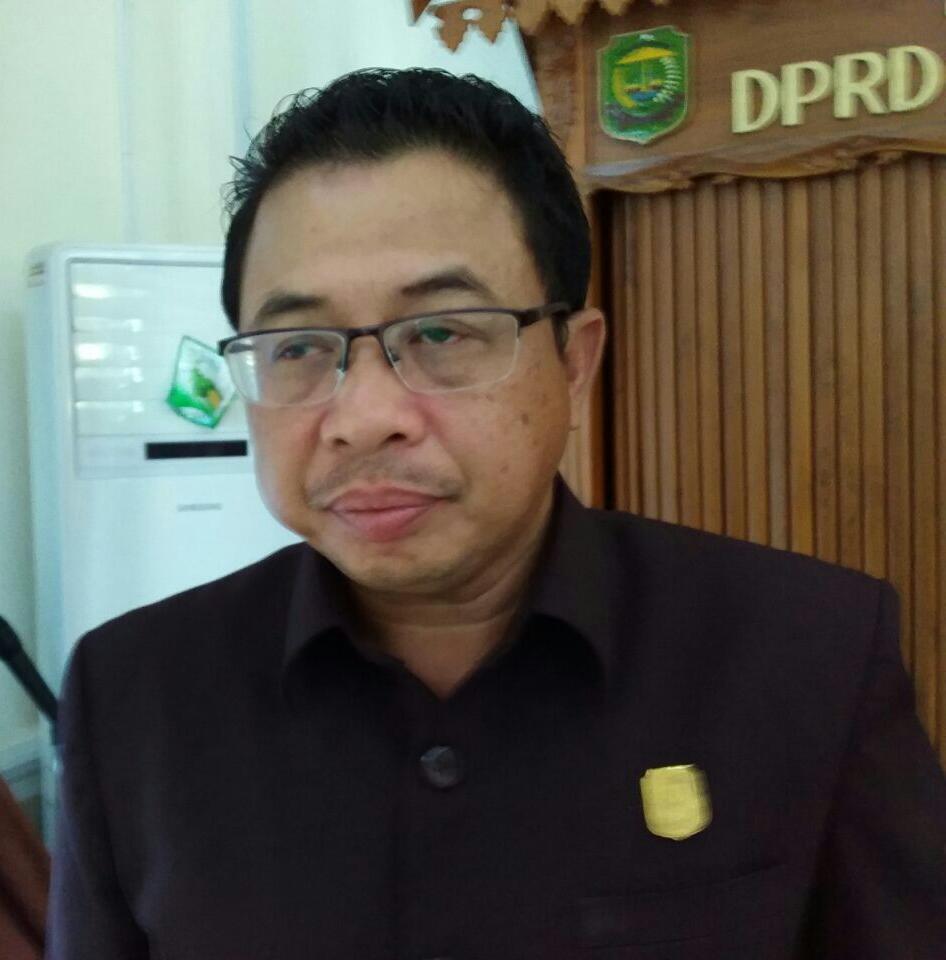 Kemungkinan Semua Anggota DPRD Pinang Ambil Cuti
