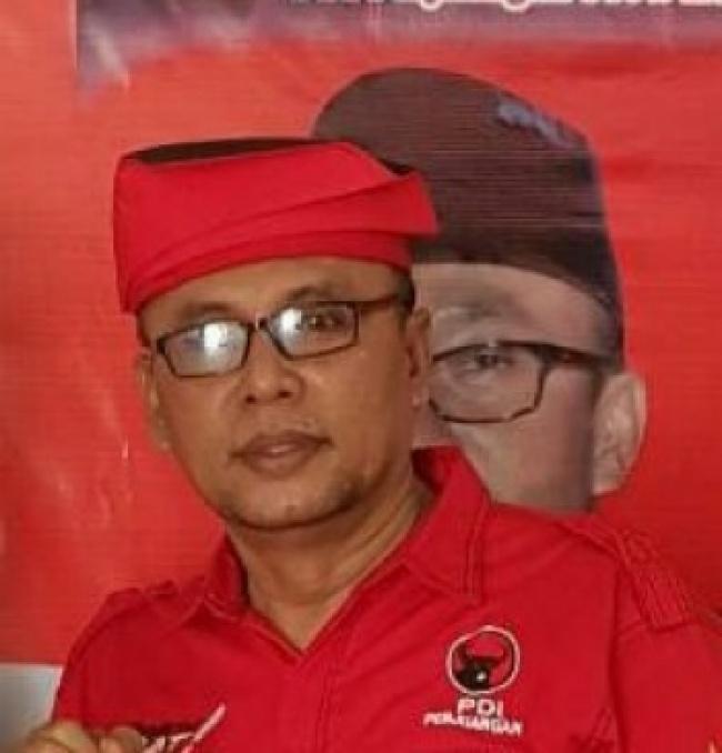 Agus Djurianto Usulkan Weni Ketua DPRD Sementara Sekalian Definitif