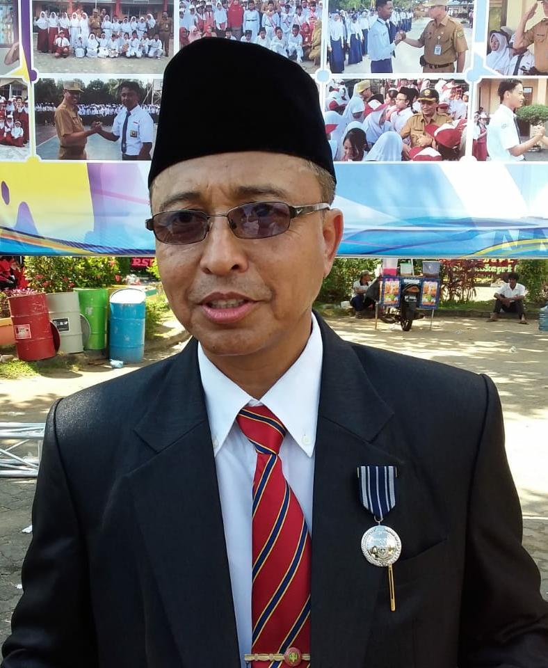 PGRI Minta Disdik Kepri Perhatikan Guru Honorer di Pulau-pulau