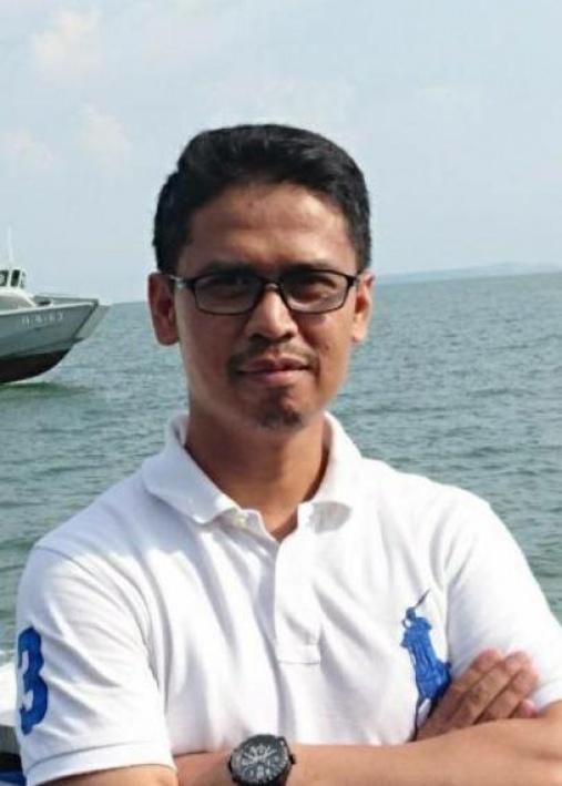 Diperiksa KPK, Iskandarsyah: Saya Hanya Ditanya Seputar Ranperda RZWP3K