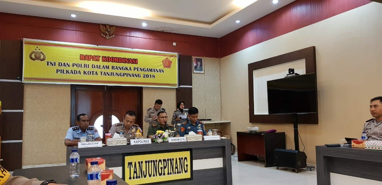 TNI Akan Kawal Ketat Surat Suara Sampai Balik ke KPU
