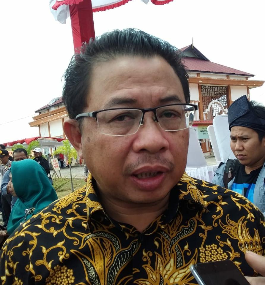 Tiga Anggota Dewan Tanjungpinang Resign