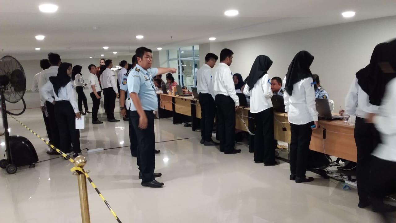 Hampir 3 Ribu Orang akan Padati Hotel CK untuk Rebut 237 Lowongan