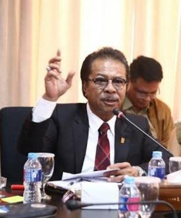 Ketua DPRD Kepri Pesimis Jembatan Babin Mulai Dibangun Tahun 2019