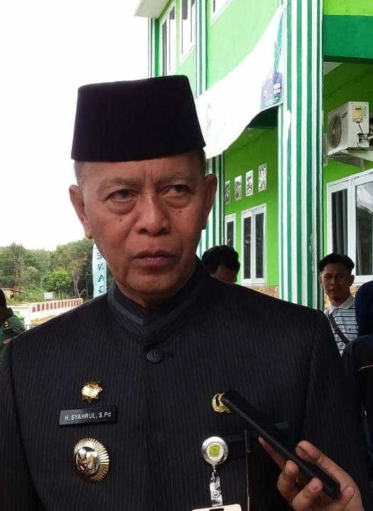 Diapresiasi Tak Intervensi Hukum Anaknya, Syahrul: Kalau Hakim Sudah Adil, Silahkan!