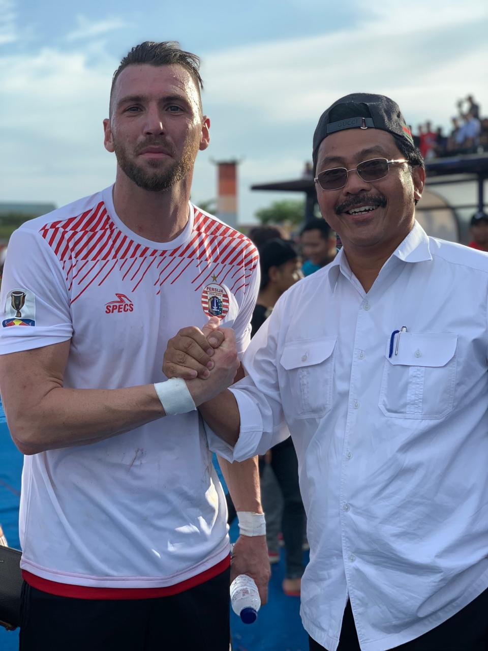 Nurdin Bakal Terima Penghargaan sebagai Gubernur Peduli Olahraga
